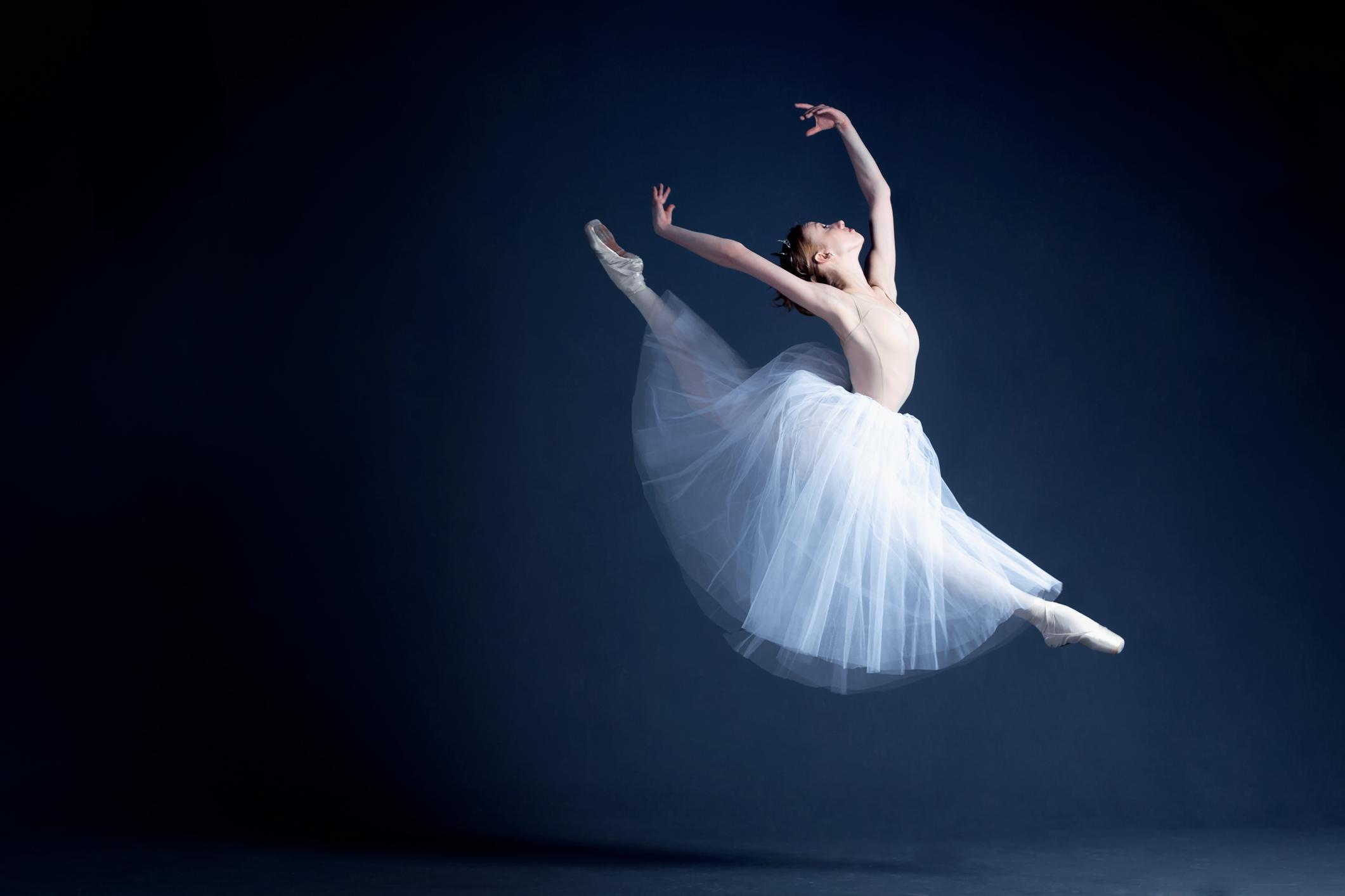 Balett och dess historia
