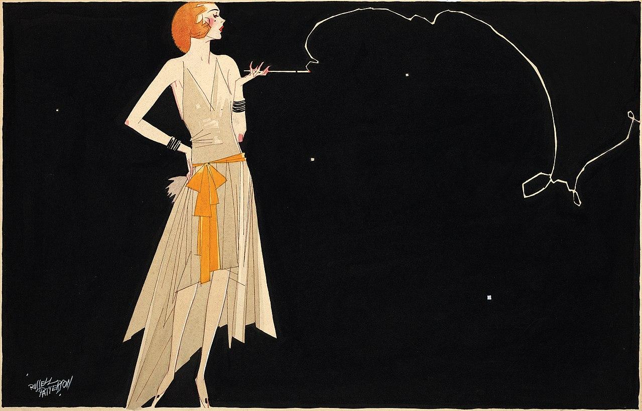 Charleston – 20-talets trendigaste dans