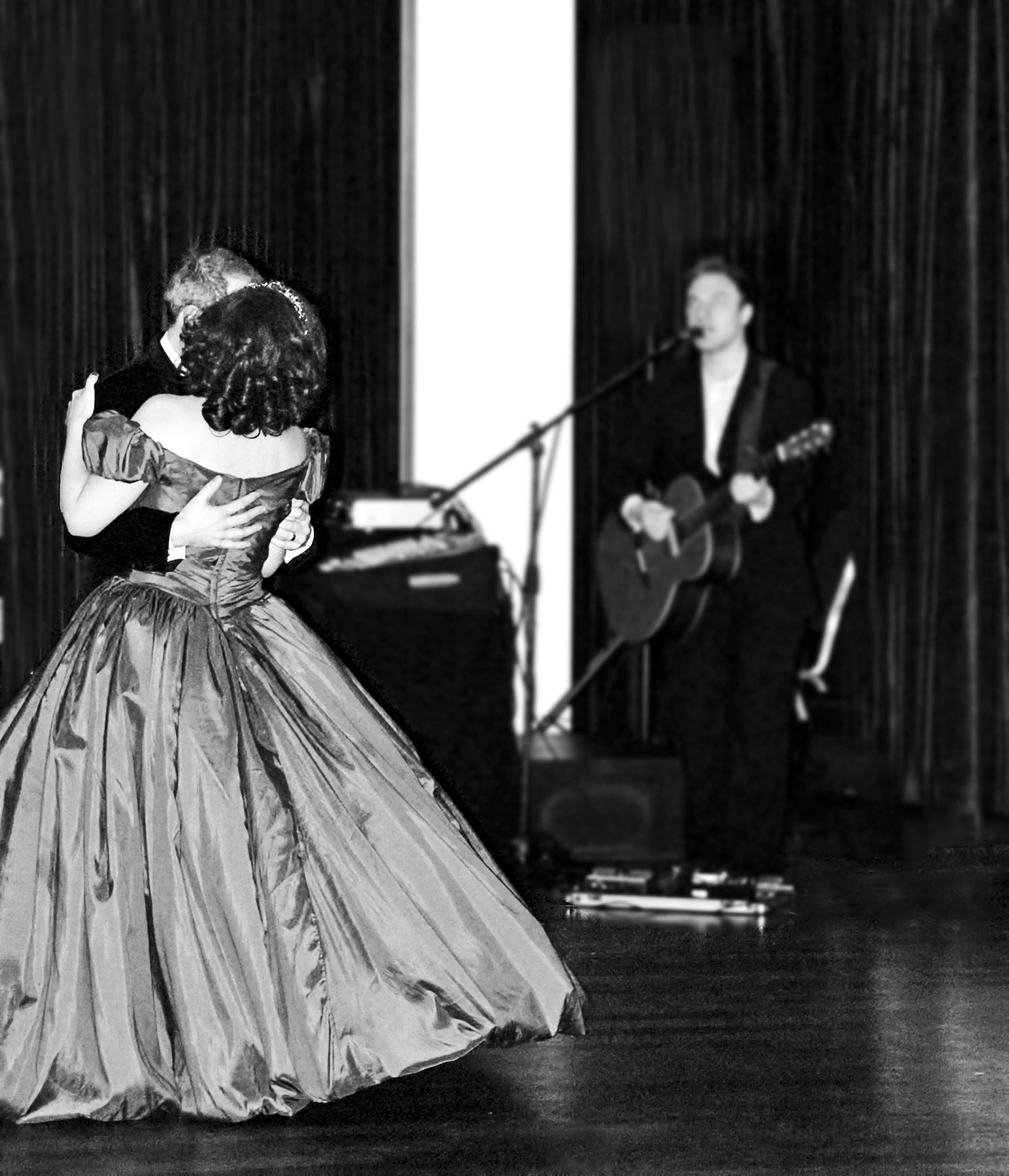 Njut av dansen