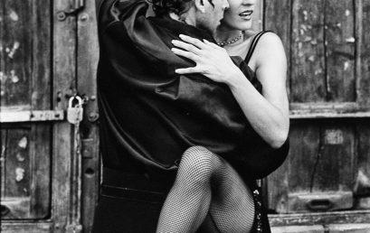 Tango – en förförisk dans!